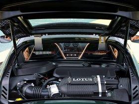Ver foto 11 de Lotus  Exige S Roadster 2013
