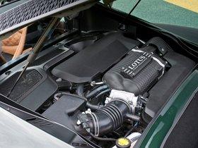 Ver foto 10 de Lotus  Exige S Roadster 2013