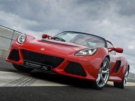 Ver foto 9 de Lotus  Exige S Roadster 2013