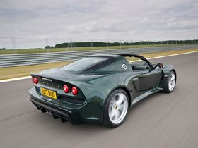 Ver foto 8 de Lotus  Exige S Roadster 2013