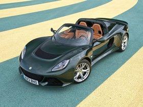Ver foto 7 de Lotus  Exige S Roadster 2013