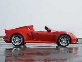 Ver foto 3 de Lotus  Exige S Roadster 2013