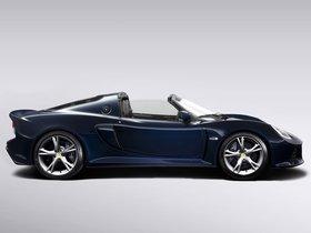 Ver foto 18 de Lotus  Exige S Roadster 2013