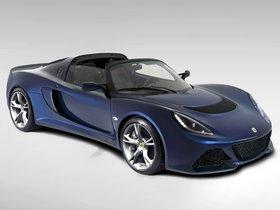 Ver foto 17 de Lotus  Exige S Roadster 2013