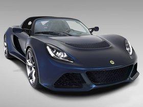 Ver foto 16 de Lotus  Exige S Roadster 2013