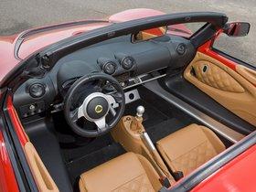 Ver foto 14 de Lotus  Exige S Roadster 2013