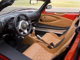 Ver foto 12 de Lotus  Exige S Roadster 2013