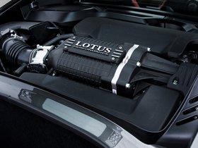 Ver foto 18 de Lotus Exige S Roadster UK 2013