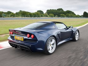 Ver foto 16 de Lotus Exige S Roadster UK 2013