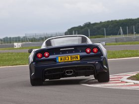Ver foto 15 de Lotus Exige S Roadster UK 2013