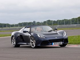 Ver foto 14 de Lotus Exige S Roadster UK 2013