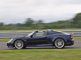Ver foto 13 de Lotus Exige S Roadster UK 2013