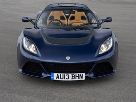 Ver foto 12 de Lotus Exige S Roadster UK 2013