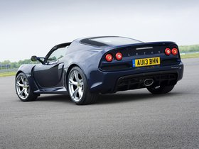 Ver foto 10 de Lotus Exige S Roadster UK 2013