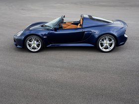 Ver foto 8 de Lotus Exige S Roadster UK 2013