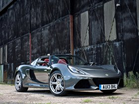 Ver foto 26 de Lotus Exige S Roadster UK 2013