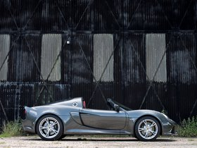 Ver foto 25 de Lotus Exige S Roadster UK 2013