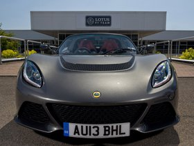 Ver foto 24 de Lotus Exige S Roadster UK 2013