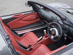 Ver foto 21 de Lotus Exige S Roadster UK 2013