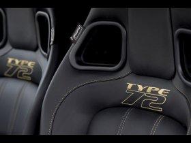 Ver foto 4 de Lotus Exige S Type-72 2009