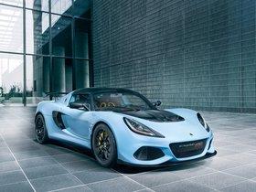 Ver foto 1 de Lotus Exige Sport 410 2018
