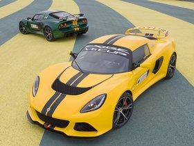 Ver foto 6 de Lotus Exige V6 Cup 2012