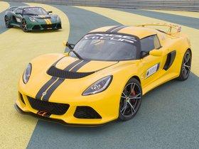 Ver foto 5 de Lotus Exige V6 Cup 2012
