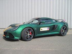 Ver foto 4 de Lotus Exige V6 Cup 2012