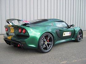 Ver foto 3 de Lotus Exige V6 Cup 2012