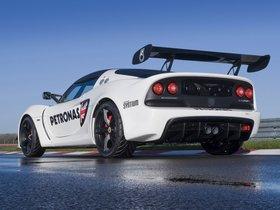 Ver foto 2 de Lotus Exige V6 Cup R 2013