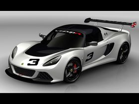 Ver foto 9 de Lotus Exige V6 Cup R 2013