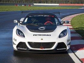 Ver foto 7 de Lotus Exige V6 Cup R 2013