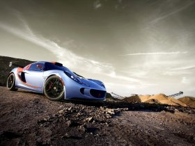 Ver foto 3 de Lotus Exige by Sector111 2009