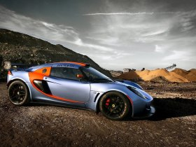Ver foto 2 de Lotus Exige by Sector111 2009
