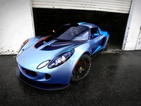 Ver foto 1 de Lotus Exige by Sector111 2009