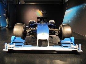 Ver foto 3 de Lotus Exos T125 2010