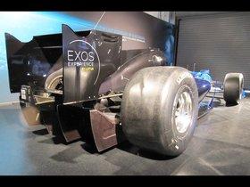 Ver foto 2 de Lotus Exos T125 2010