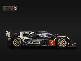 Ver foto 2 de Lotus LMP1 Race Car 2013