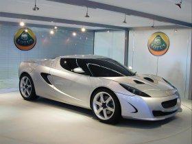 Ver foto 3 de Lotus M250 Concept 2000
