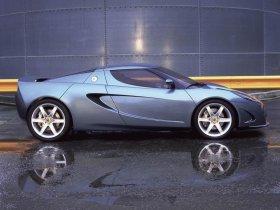 Ver foto 2 de Lotus M250 Concept 2000