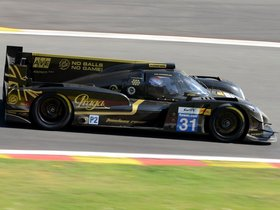 Ver foto 2 de Lotus T128 LMP2 2013