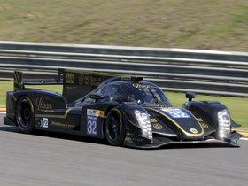 Ver foto 1 de Lotus T128 LMP2 2013