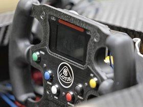 Ver foto 16 de Lotus Type 125 2011
