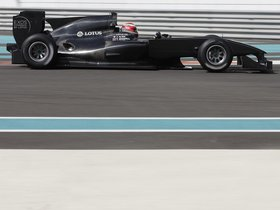 Ver foto 5 de Lotus Type 125 2011