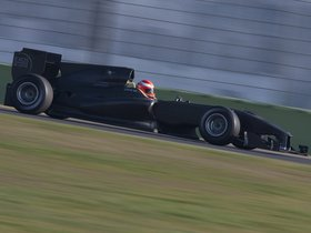 Ver foto 2 de Lotus Type 125 2011