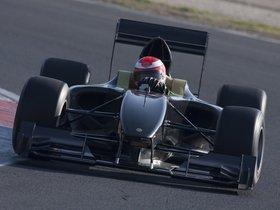 Ver foto 1 de Lotus Type 125 2011