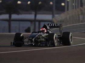 Ver foto 12 de Lotus Type 125 2011