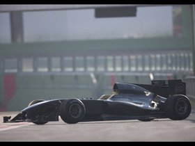 Ver foto 10 de Lotus Type 125 2011