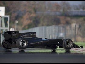 Ver foto 9 de Lotus Type 125 2011