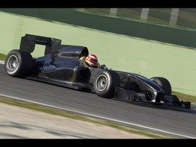 Ver foto 8 de Lotus Type 125 2011
